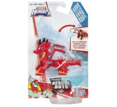 HASBRO TRA Zwierzaki do transformacjiDrake The D