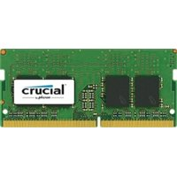 Crucial DDR4 8GB/2400 CL17 SODIMM SR x8 260pin