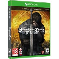 CD Projekt Gra XONE Kingdom Come: Deliverance