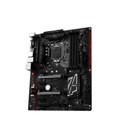 MSI Z170A GAMING PRO CARBON s1151 Z170A DDR4 ATX