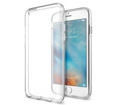 SPIGEN SGP  Liquid Crystal Clear Etui iPhone 6/6s