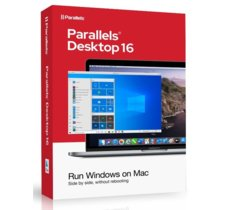 Corel Parallels Desktop 16 Retail Box Full EU