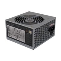 LC-POWER ZASILACZ 450W LC600-12 V2.31 80+ BRONZE