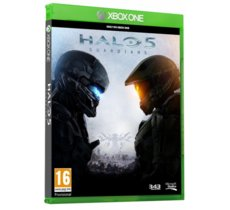 Microsoft Halo 5: Guardians Xbox One U9Z-00060