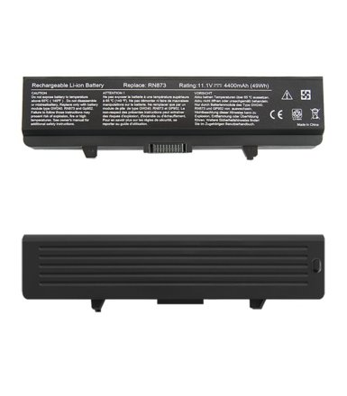 Qoltec Bateria do Dell 1525 1526 | 4400mAh | 10.8-11.1V