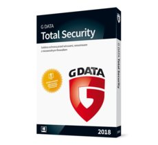 G DATA TotalProtection UPGRADE 1PC 1Y BOX