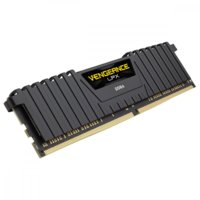 Corsair Pamięć DDR4 Vengeance LPX 8GB/3000 (1*8GB) BLACK CL16