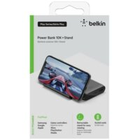 Belkin PowerBank Gaming  10k Black (no case)