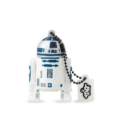 Tribe Star Wars R2-D2 USB 8GB