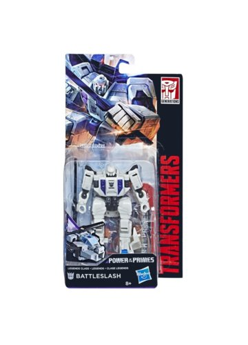 Transformers PRIMES LEGENDS BATTLESLASH