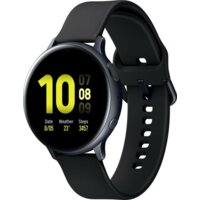 Samsung Smartwatch Galaxy Watch Active2 aluminium 44mm czarny