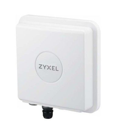 Zyxel Router LTE outdoor IP65 Cat6 WCDMA B1+B3 LTE7460-M608-EU01V3F