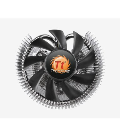 Thermaltake Chłodzenie CPU - MeOrb II (80mm Fan, TDP 65W)