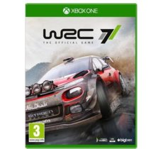 Techland Gra Xbox ONE WRC 7