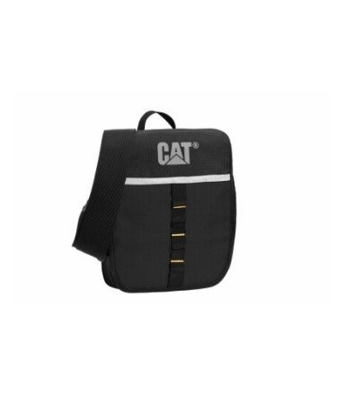 Cat Torba na tablet URBAN ACTIVE, ROCK, CZARNA
