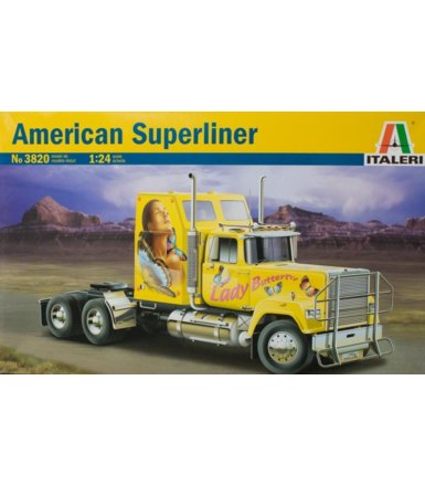 American Superliner