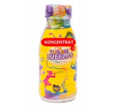 TUBAN Płyn do baniek 250 ml - koncentrat