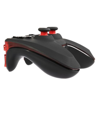 Tracer Gamepad PS3 Ghost bluetooth