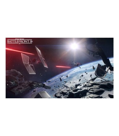 EA Gra PS4 Star Wars Battlefront 2