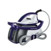 Russell Hobbs Stacja pary Steam Power     24440-56