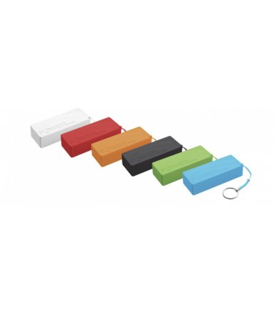 Esperanza EXTREME POWER BANK QUARK XL 5000MAH ZIELONY