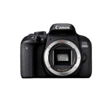 Canon EOS 800D BK 18-55IS STM 1895C002AA