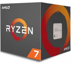 AMD Pocesor Ryzen 7 3800X 4,5GHz 100-100000025BOX