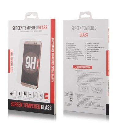 Global Technology TEMPERED GLASS SONY XPERIA Z5 Compact GT