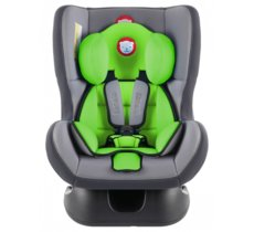 Lionelo Fotelik 0-18 kg Liam Color Lime