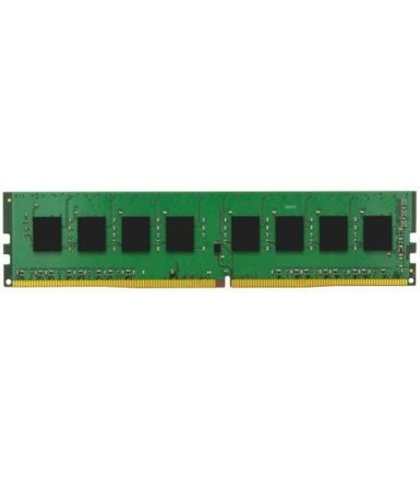 Kingston DDR4 16GB/2666 CL19 DIMM 2Rx8