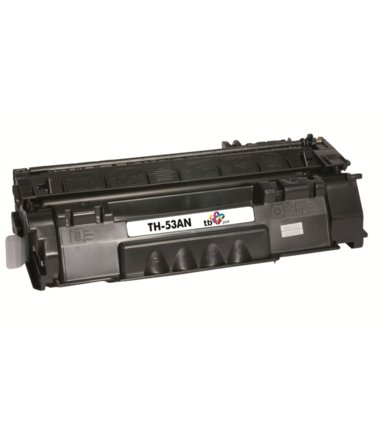 TB Print Toner do HP Q7553A TH-53AN BK 100% nowy