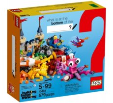 LEGO Brand Campaign Products Na dnie oceanu GXP-626122