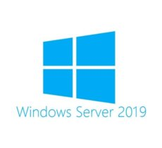 Hewlett Packard Enterprise Oprogramowanie ROK Windows Server CAL 2019 EMEA User 5Clt P11077-A21