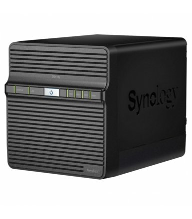 Synology DS416j 4x0HDD