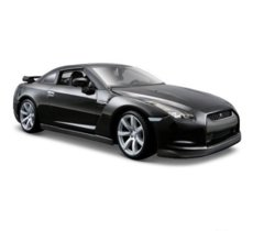 Model metalowy Nissan GT-R 2009