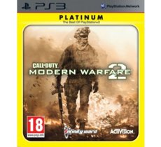Activision Gra PS3 Call of Duty Modern Warfare 2 Platyna