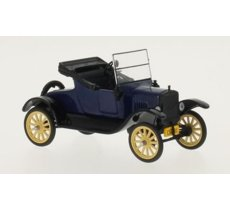 Ford T Runabout 1925 (blue/black)