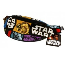 Shellbag Nerka Star Wars E VII Mix