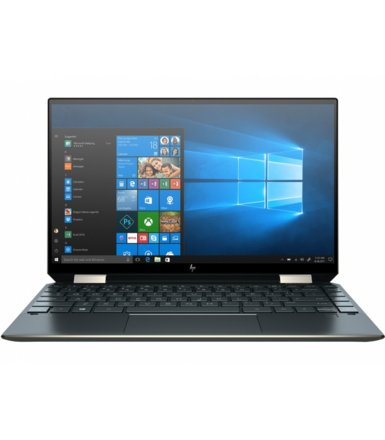 HP Inc. Notebook Spectre x360 13-aw0007nw W10H/13 512/8G/i5-1035G4 8PS18EA