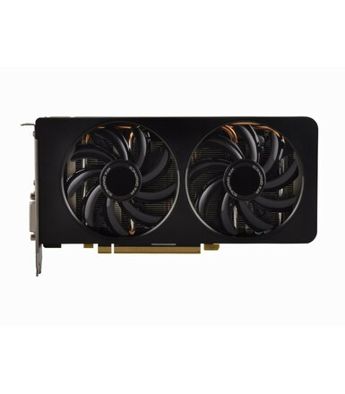 XFX Radeon R9 270X Double Dissipation 4GB GDDR5 256-BIT 1050/5600 (DP HDMI 2xDVI)