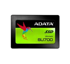 Adata SSD Ultimate SU700 240G 2.5 S3 560/520 MB/s 3D