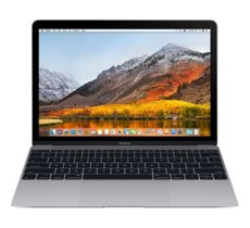 Apple MacBook 12, i5 1.3GHz/8GB/512GB SSD/Intel HD 615 - Space Grey