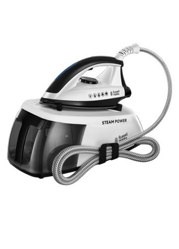 Russell Hobbs Stacja pary Steam Power 24420-56