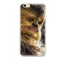 ERT Etui Star Wars Chewbacca 003 iPhone X SWPCCHEBA626