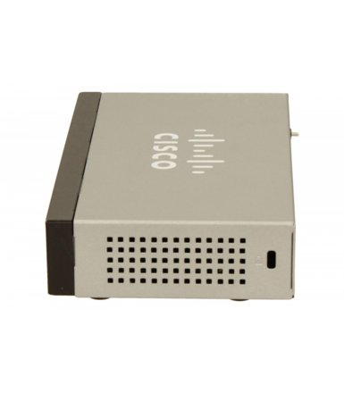 Cisco SB SF100D-08 switch L2 8x10/00 Desktop NO FAN
