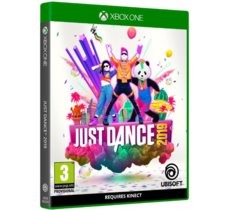 UbiSoft Gra Xbox One Just Dance 2019