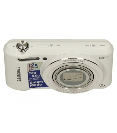 Samsung Smart WB 35 white