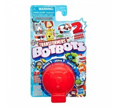 Figurki Transformers BOTBOTS Blind Box