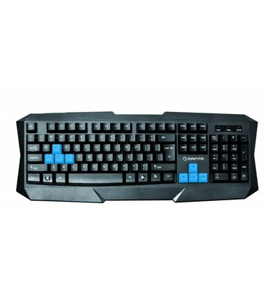 Manta USB GAME KEYBOARD MM902N