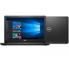 "Dell VOSTRO 3568 Win10Pro i3-6006U/1TB/4GB/DVDRW/Intel HD/15.6""FHD/4-cell/3Y NBD"